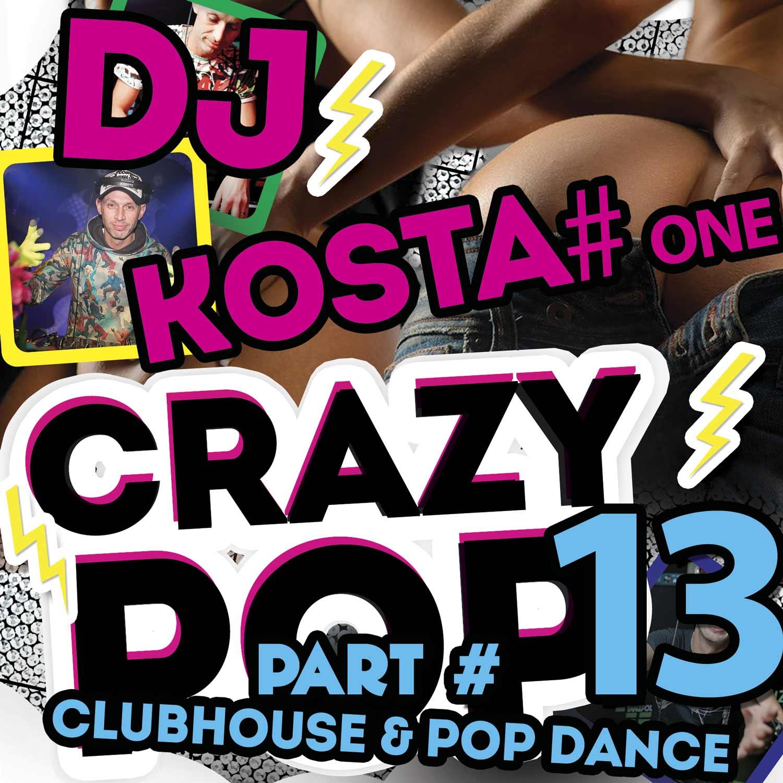 Crazy-Pop-13-mix-by-Dj-Kosta-One-in-VK-mp3-image