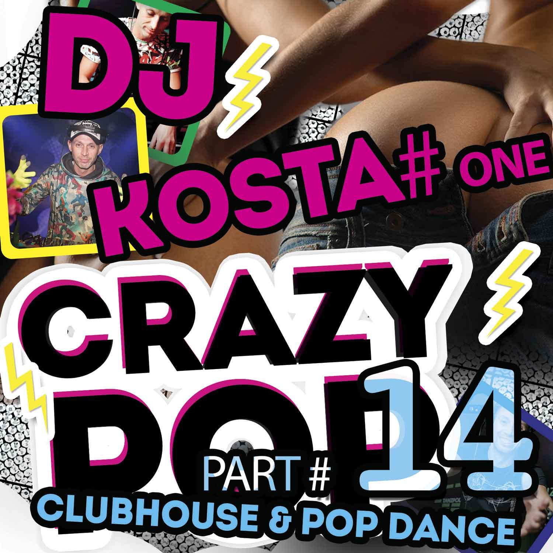 Crazy-Pop14-mix-by-Dj-Kosta-One-mp3-image