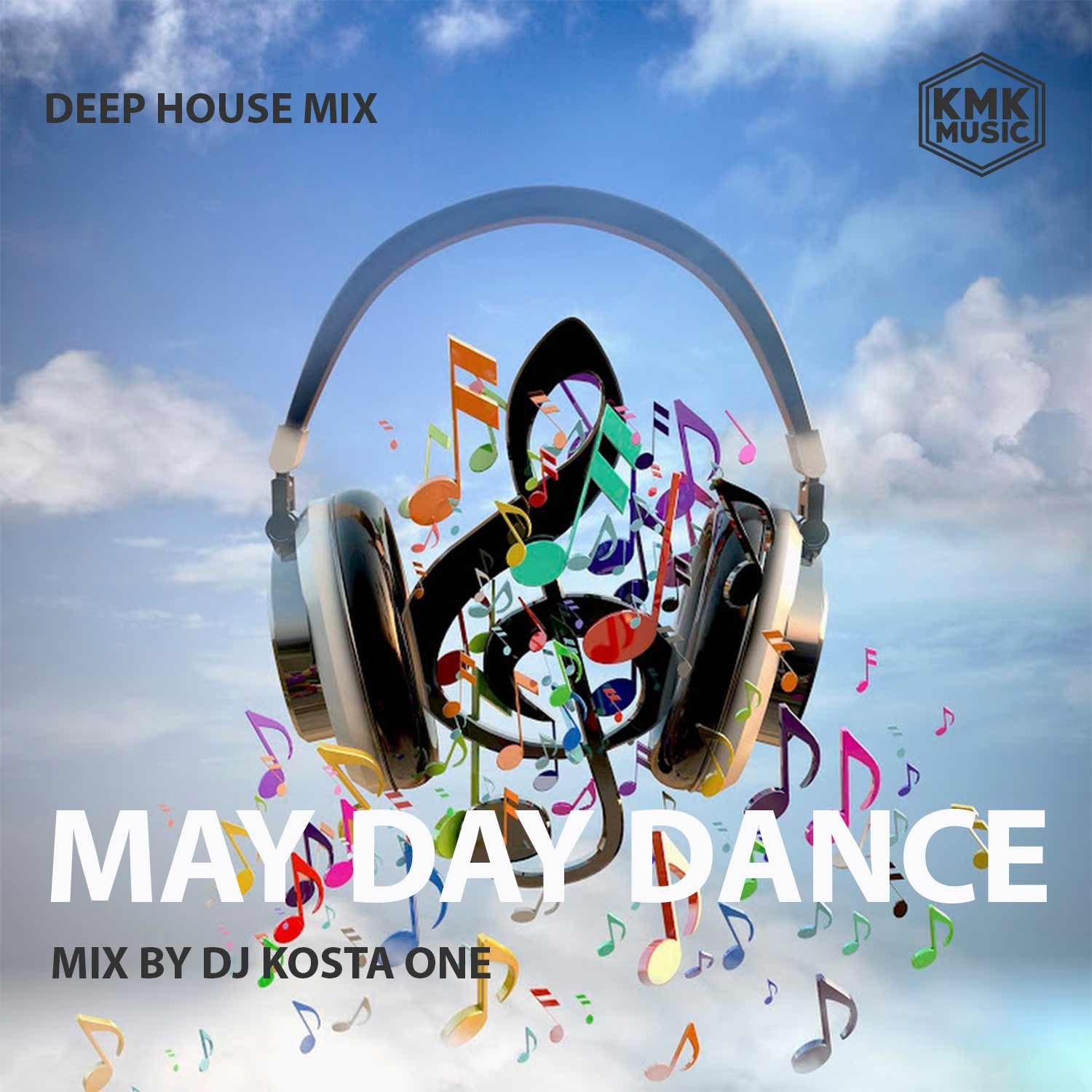 May-Day-dance-mix-by-Dj-Kosta-One-mp3-image