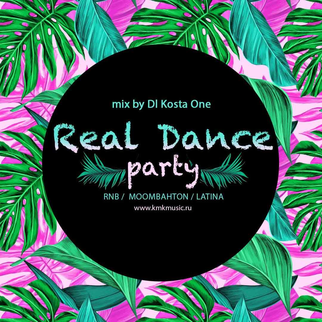Real-Dance-Dj-Kosta-One-mp3-image