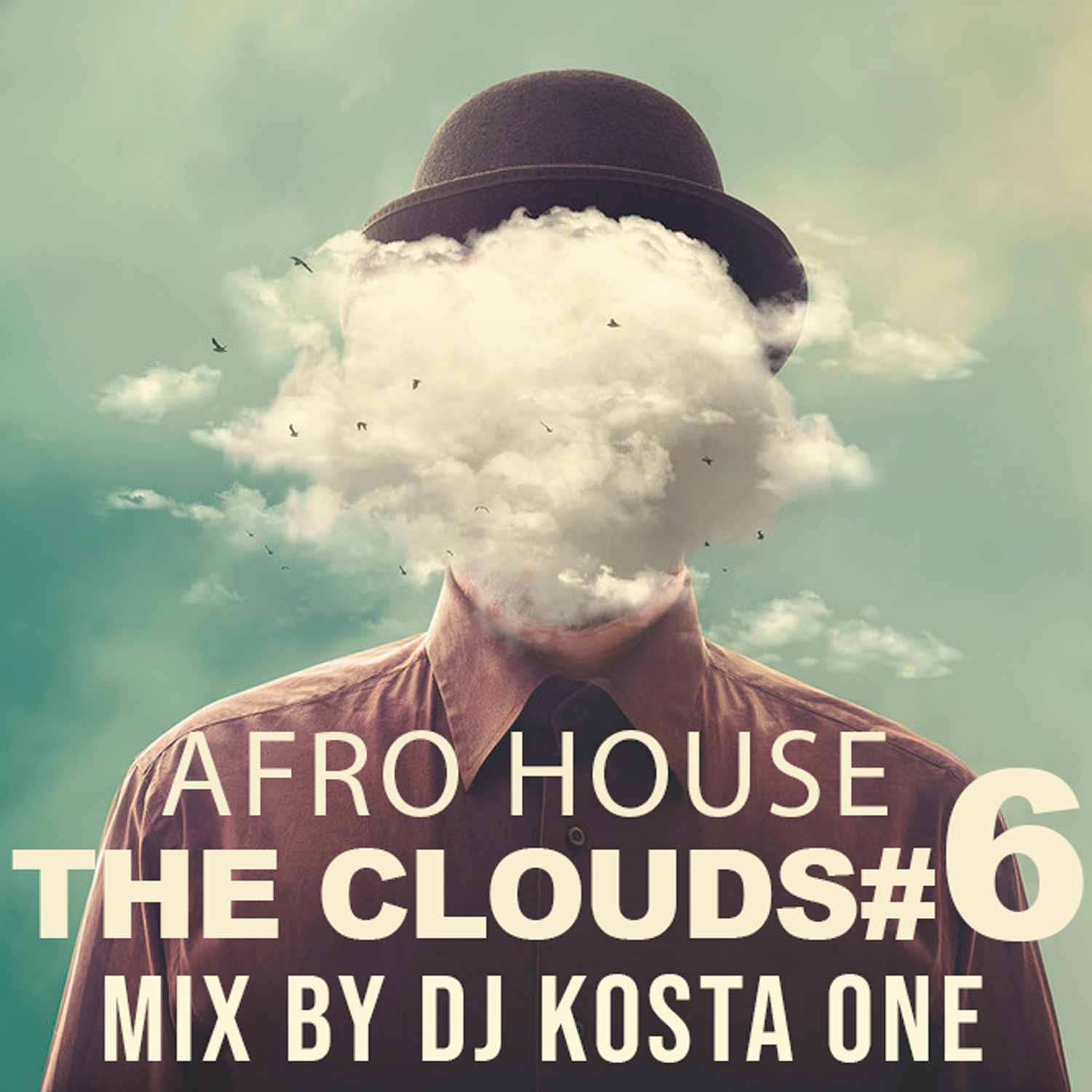 The Clouds#6 mix